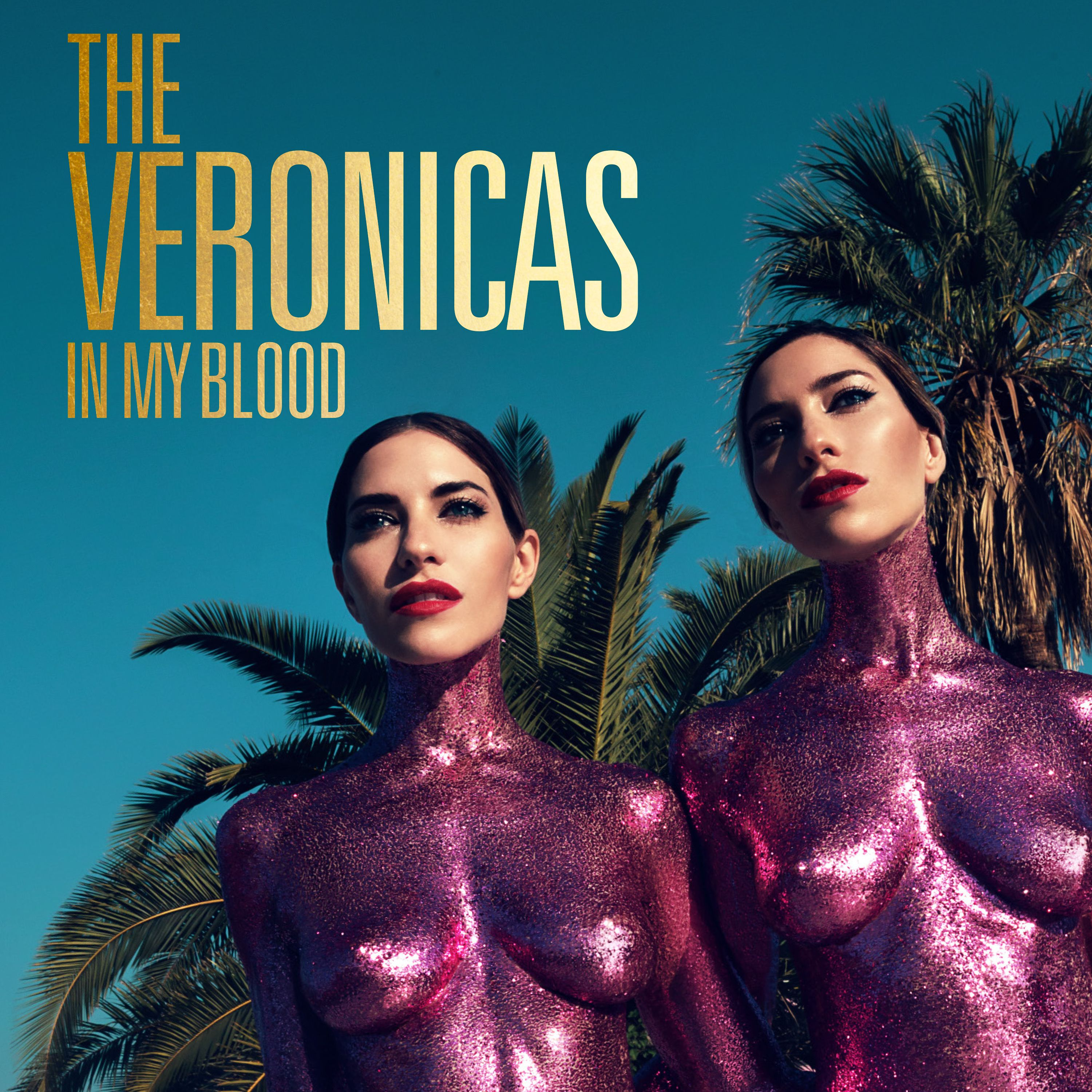 the veronicas nude images