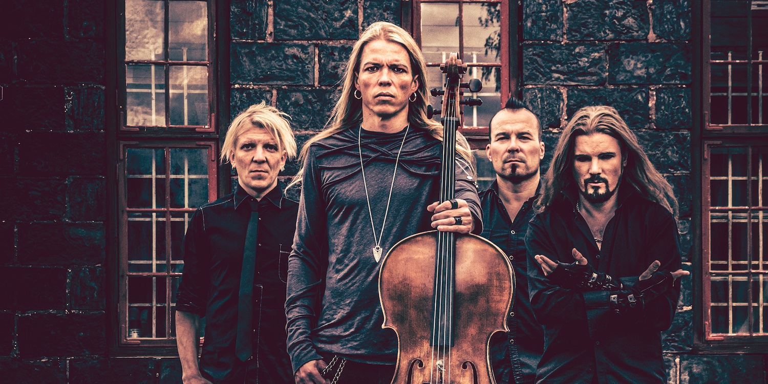 apocalyptica most popular songs
