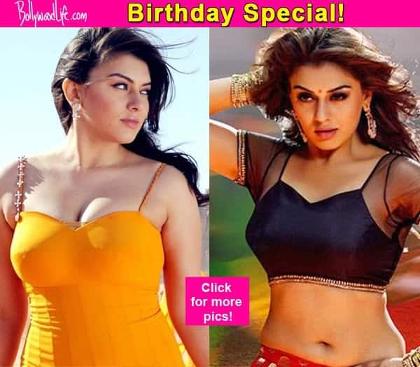 hansika motwani sexy nude picture in