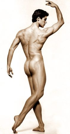 naked poses of boys