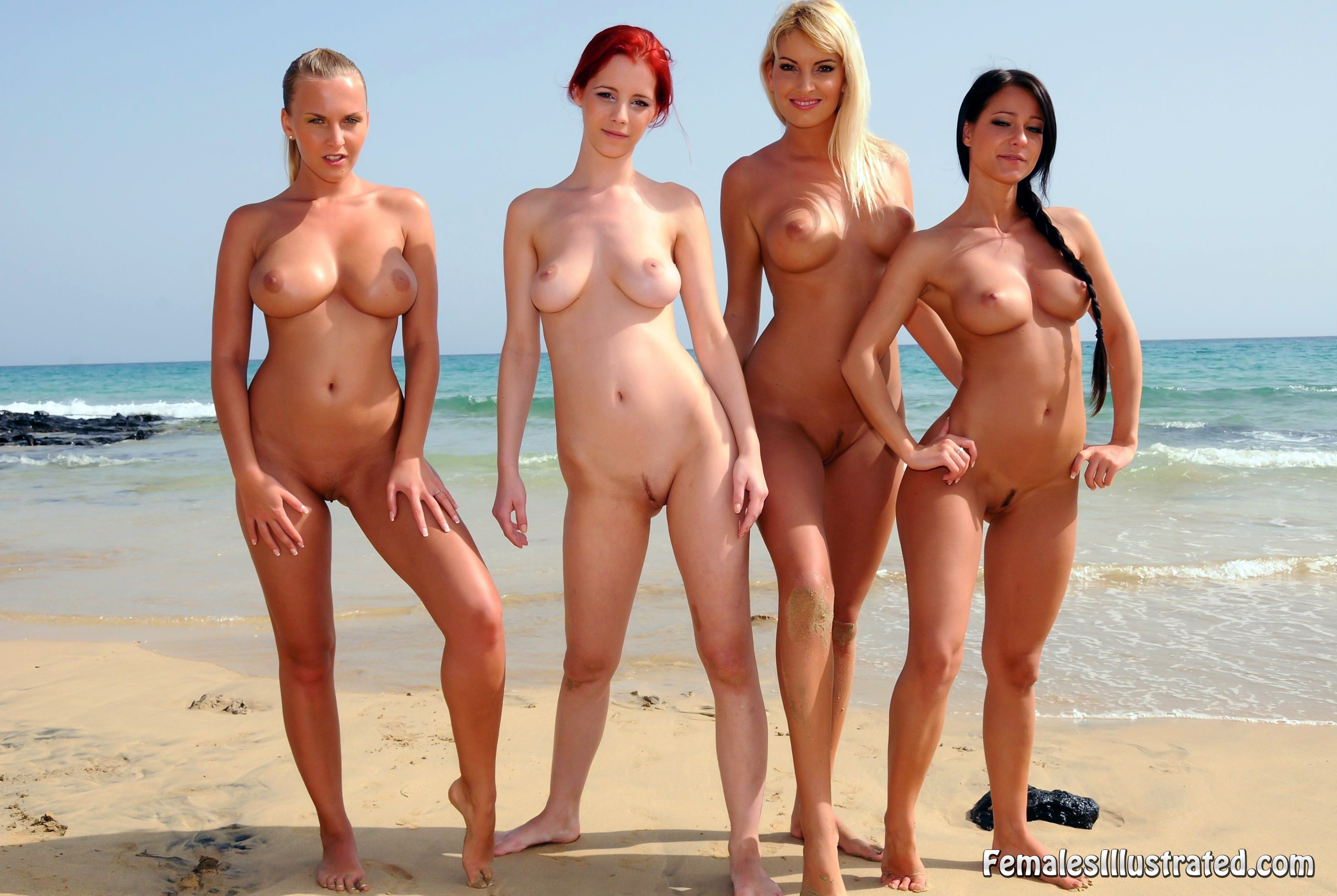 super sexy naked nude girls group porn