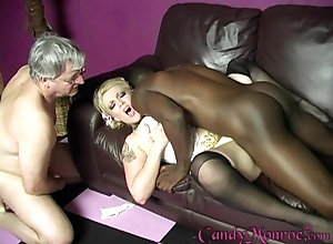 ugly dirty mature orgasm